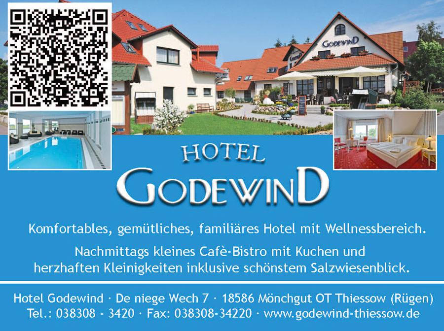 AZ Godewind HL20 | Inselzeitung Rügen