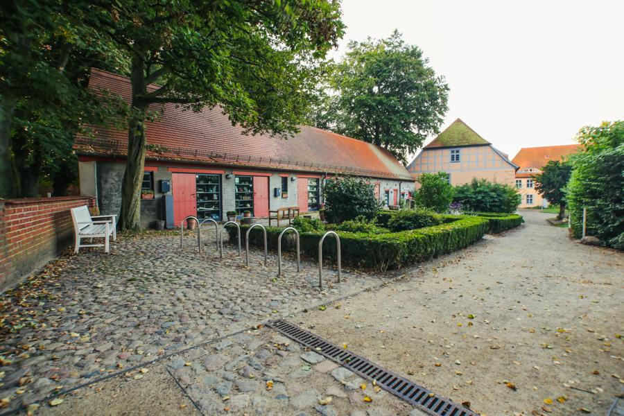 Bergen Klosterhof Inselzeitung | Inselzeitung Rügen
