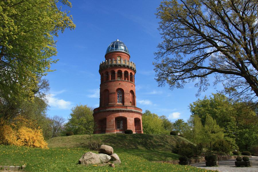 Ernst Moritz Arndt Turm inselzeitung | Inselzeitung Rügen