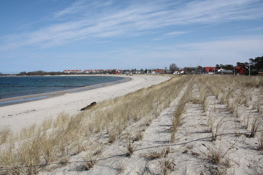 Gluecksorge am Meer Glowe inselzeitung   Inselzeitung Rügen