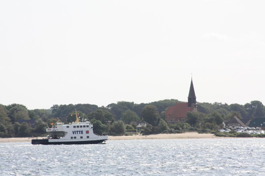 Gluecksorge am Meer Schaprode inselzeitung   Inselzeitung Rügen
