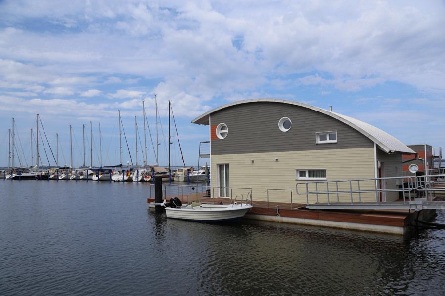 Gluecksorge am Meer Wiek Hafen inselzeitung   Inselzeitung Rügen