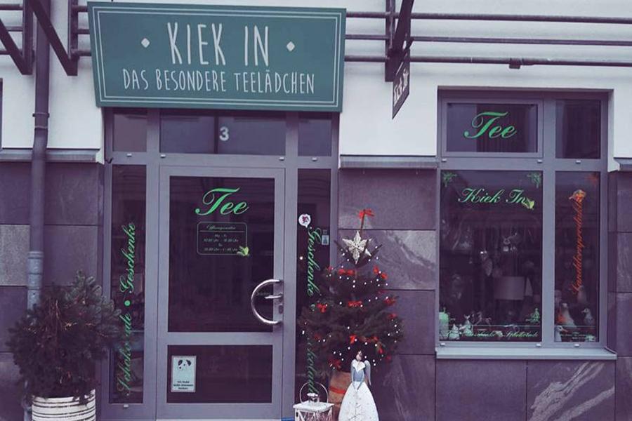 Kiek in Teelaedchen Sassnitz inselzeitung 03   Inselzeitung Rügen