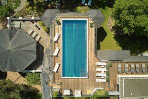 ROEWERS roof pool Burwitz Pocha inselzeitung ruegen   Inselzeitung Rügen