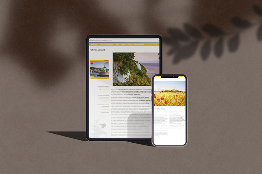 Ruegen highlights digital ipad iphone inselzeitung | Inselzeitung Rügen