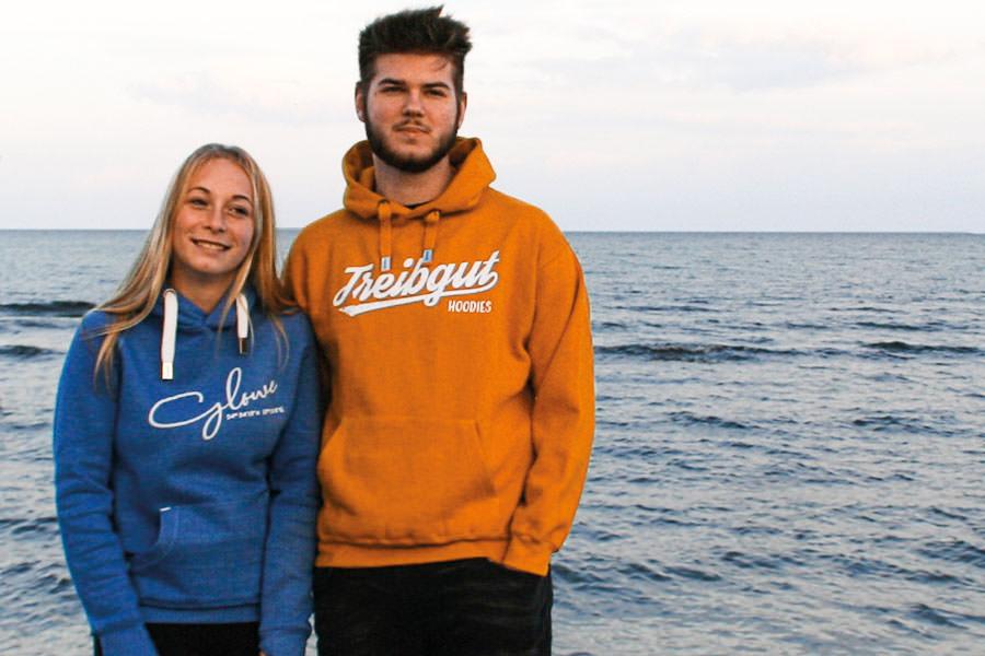Treibgut Hoodies inselzeitung | Inselzeitung Rügen