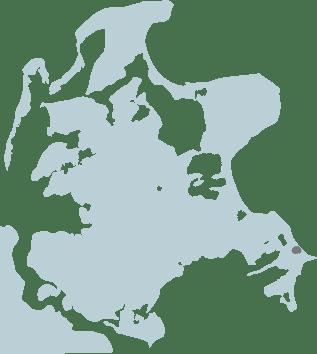 baabe karte insel ruegen | Inselzeitung Rügen