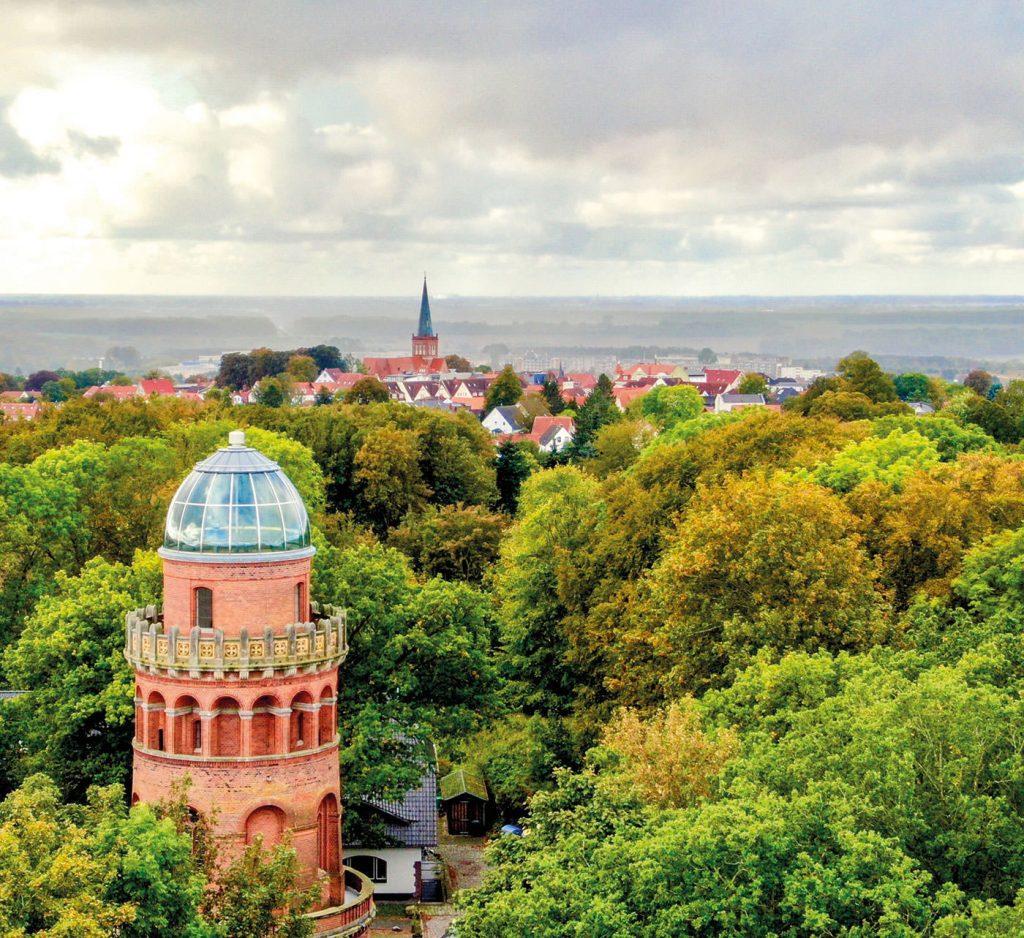 bergen inselhauptstadt ruegen inselzeitung   Inselzeitung Rügen