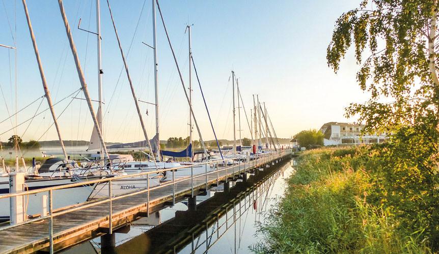bollwerk baabe insel ruegen | Inselzeitung Rügen
