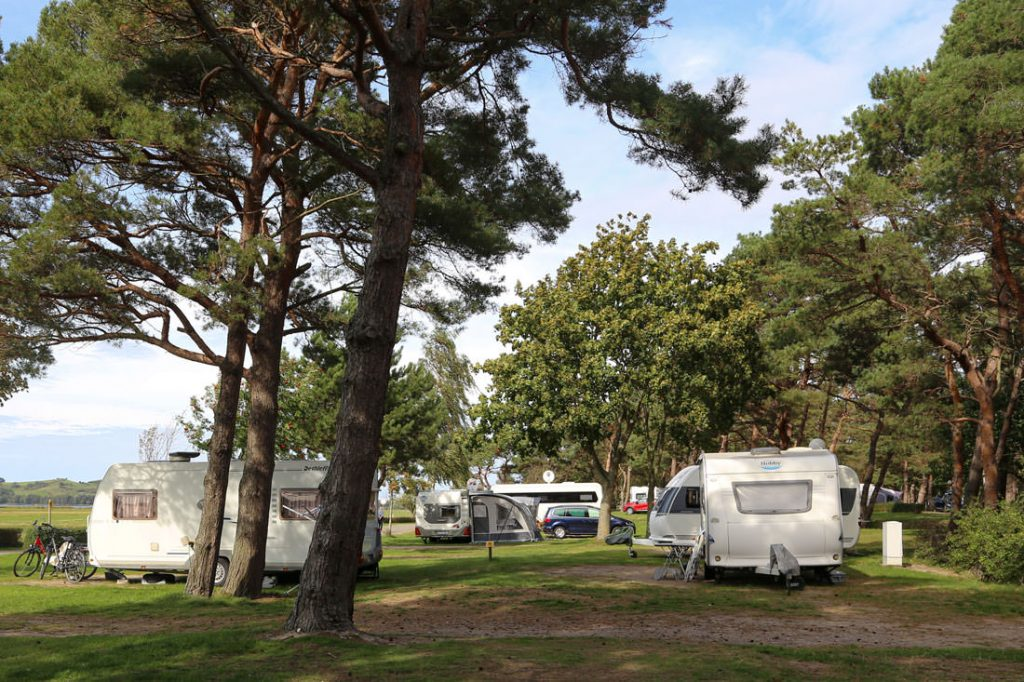 camping insel ruegen campingplaetze ostsee | Inselzeitung Rügen