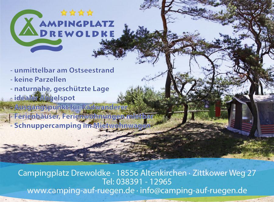 campingplatz drewolke inselzeitung | Inselzeitung Rügen