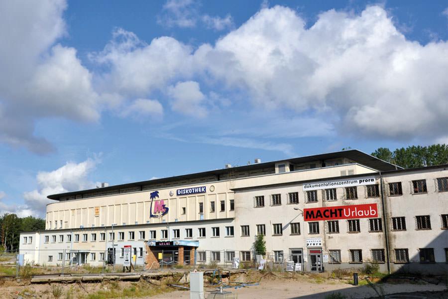 doku zentrum prora insel ruegen museen   Inselzeitung Rügen