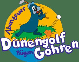 duenengolf goehren logo | Inselzeitung Rügen