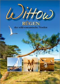 gastgeber katalog wittow insel ruegen | Inselzeitung Rügen