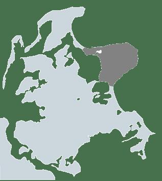 halbinsel jasmund ruegen karte | Inselzeitung Rügen