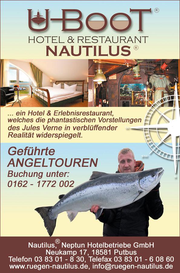 hotel restaurant nautilus putbus inselzeitung | Inselzeitung Rügen