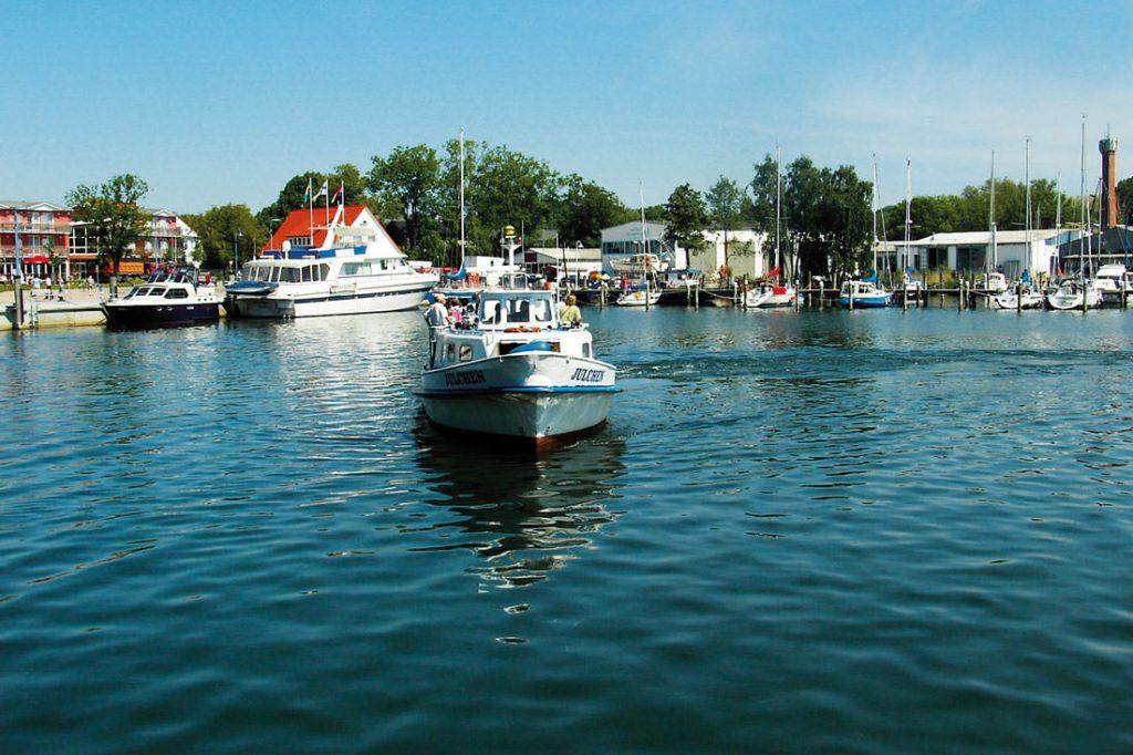 insel vilm tour buchen | Inselzeitung Rügen