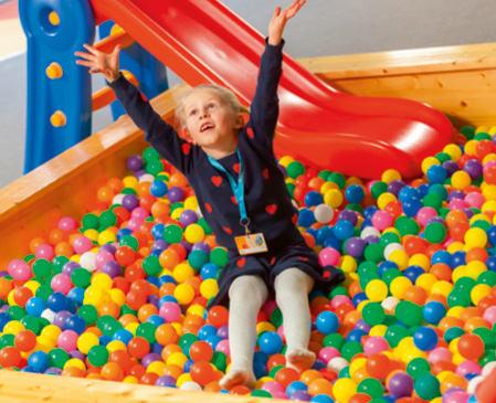kids club binz indoorspielplatz ruegen | Inselzeitung Rügen