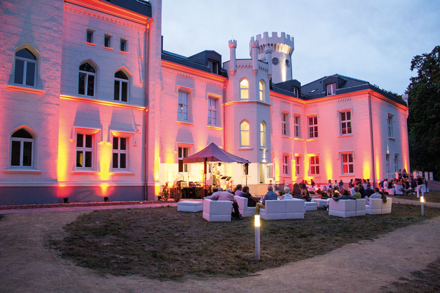 kultur schloss hohendorf inselzeitung | Inselzeitung Rügen