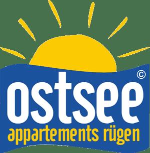 logo ostsee appertements ruegen | Inselzeitung Rügen