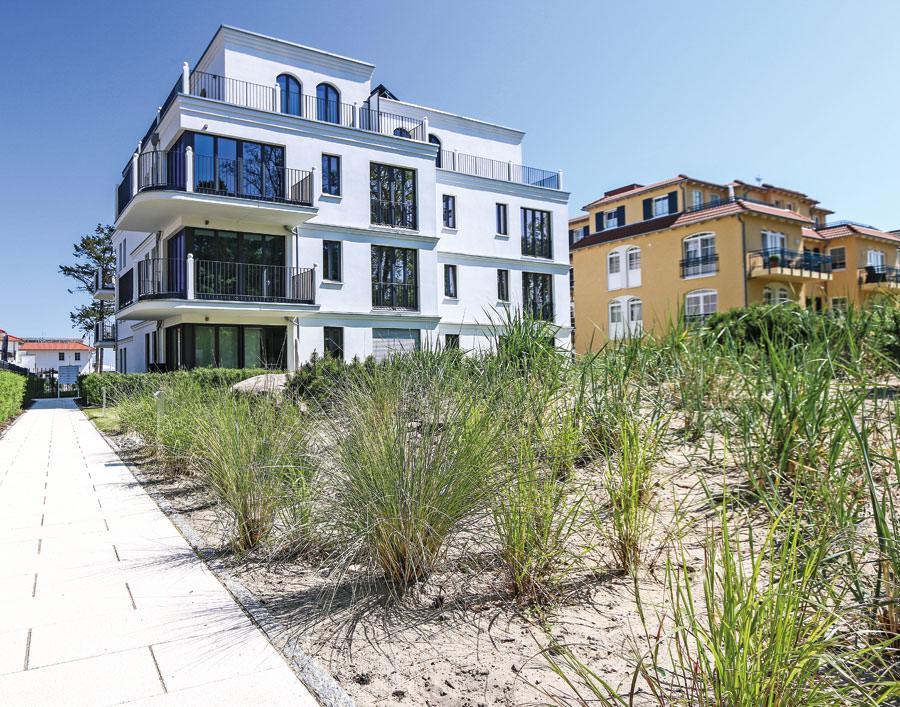 moenchguter zimmervermittlung ruegen urlaub buchen | Inselzeitung Rügen