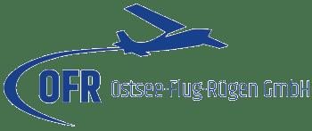 ostsee flug ruegen logo inselzeitung | Inselzeitung Rügen