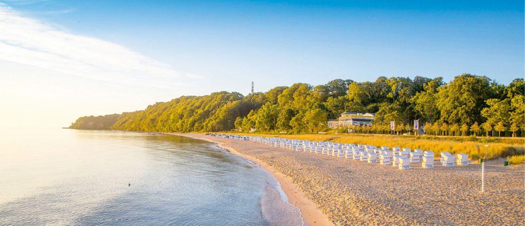 ostseebad goehren nordstrand insel ruegen | Inselzeitung Rügen