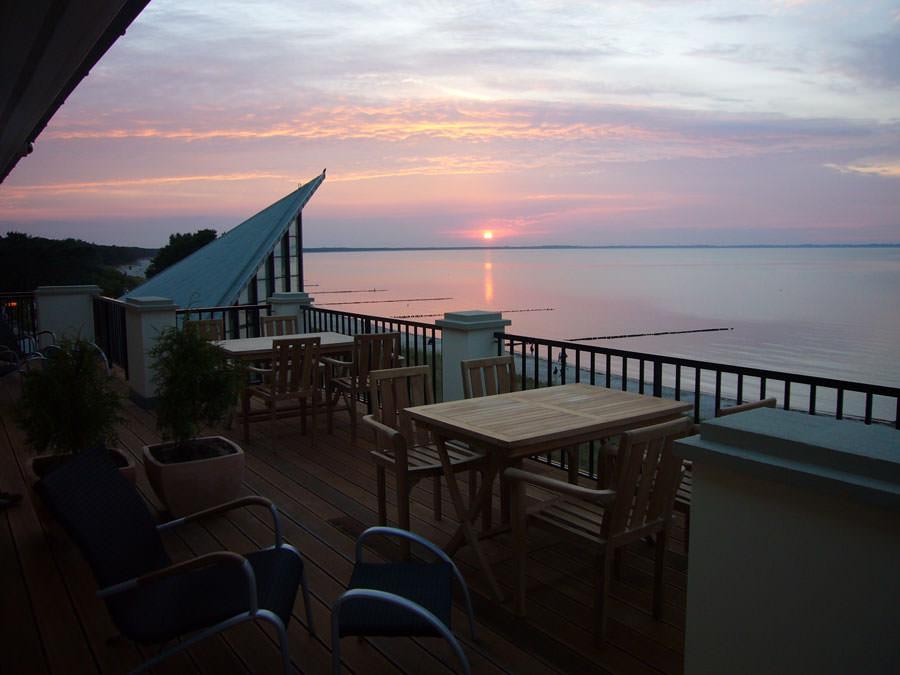 ostseeperle hotel glowe insel ruegen   Inselzeitung Rügen