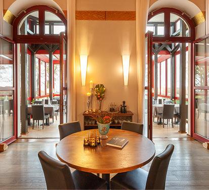 schloss ranzow restaurant jasmund insel ruegen   Inselzeitung Rügen
