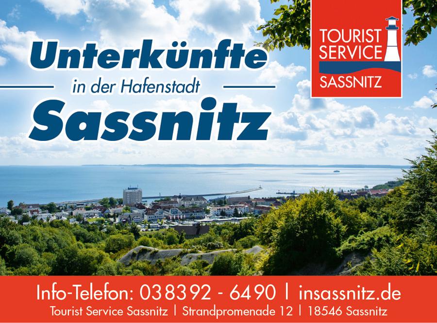 tourist service sassnitz isnel ruegen | Inselzeitung Rügen