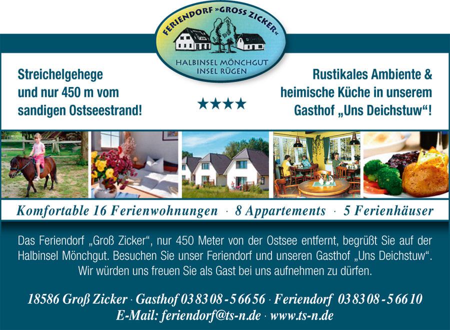 uns deichstuw | Inselzeitung Rügen