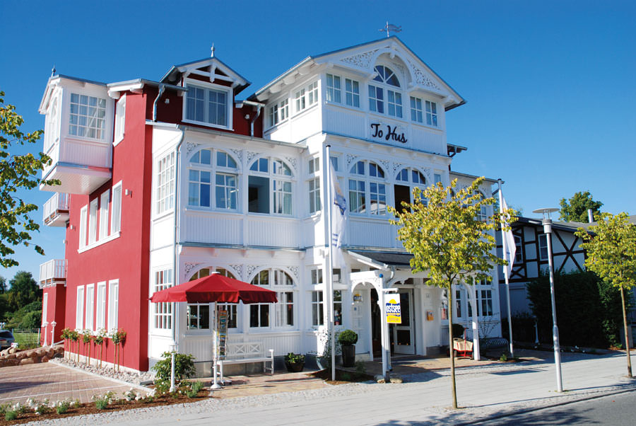 urlaub buchen insel ruegen ostsee appartements | Inselzeitung Rügen