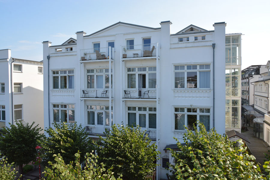 urlaub ruegen villa schwanebeck binz | Inselzeitung Rügen